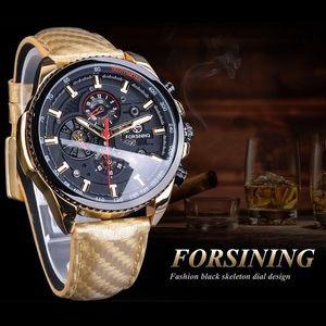 Forsining Mechanical Watch - brand new